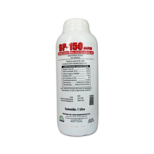 BP 150 SAFER
